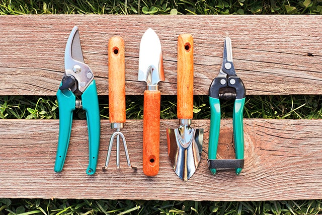 Revive Garden Tools